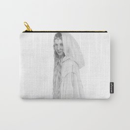Queen Galadriel Carry-All Pouch