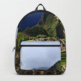 TRUEHOOD-Machu Picchu Backpack