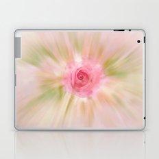 GODDESS OF THE GARDEN Laptop & iPad Skin