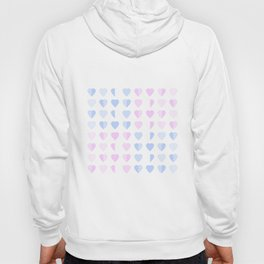 AFE Abstract Heart Shapes Hoody