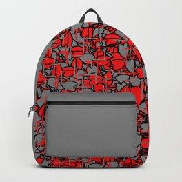 paradajz Backpack