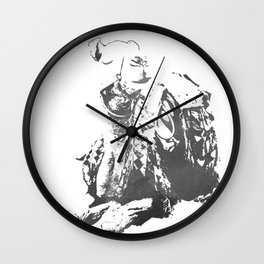 jamal Wall Clock