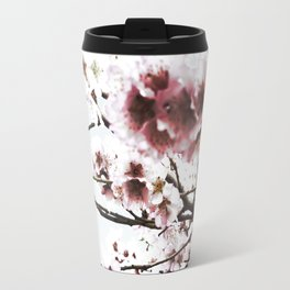 Sakura X Travel Mug