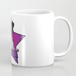 Rosita rules Coffee Mug