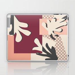 Finding Matisse pt.2 #society6 #abstract #art Laptop & iPad Skin