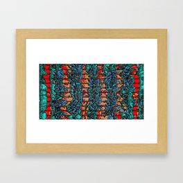 Plastic Wax Factory Vol 02 55 - THE BOOK OF DAGON Framed Art Print