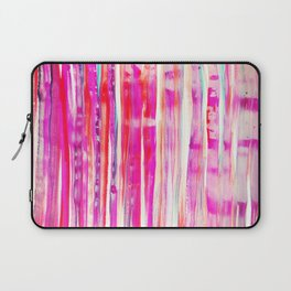 Touched #society6 #painting #buyart Laptop Sleeve