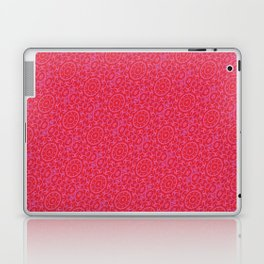 Watermelon Meat Laptop & iPad Skin