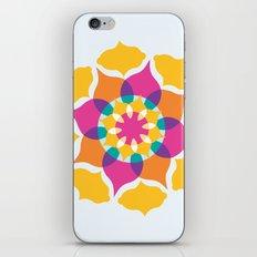 Majestic Swirl iPhone & iPod Skin