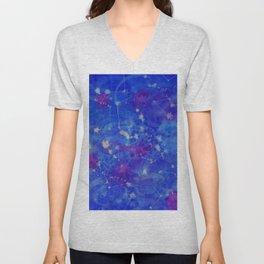 Constelation Unisex V-Neck