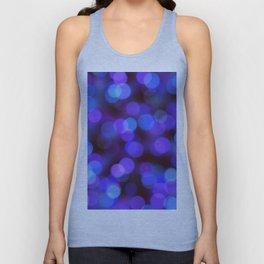 Bleu violet background   fond bleu violet Unisex Tank Top