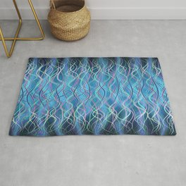 Go With the Flow Rug