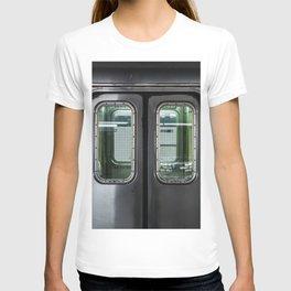 New York City Subway T-shirt