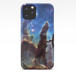 Pillars of Creation iPhone Case