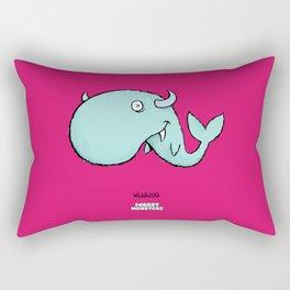 Whaahoola Rectangular Pillow