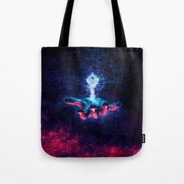 No More Secrets Tote Bag