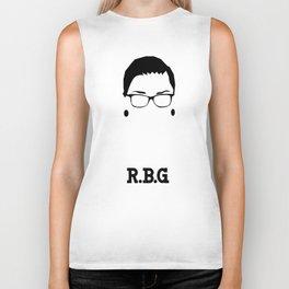RBG Biker Tank