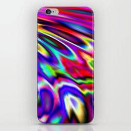 On The Verve iPhone Skin