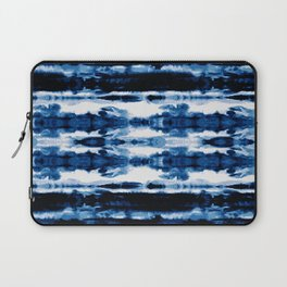 Indigo Stripe Wash Laptop Sleeve