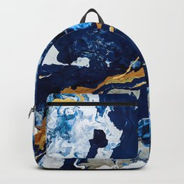 Midnight Waters IV Backpack