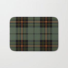 Scottish plaid 7 Bath Mat