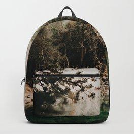 LAC VERDE /// Mountain Lake Backpack