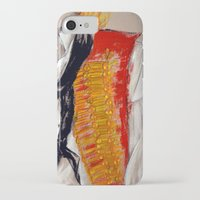 apollo iPhone & iPod Cases featuring Apollo by 723blinks