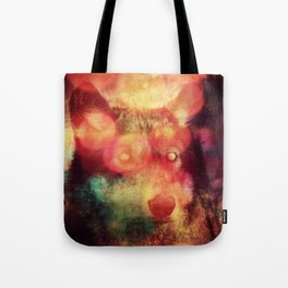 Crossing the Rubicon Tote Bag