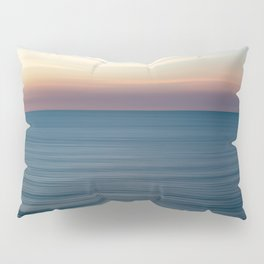 Sunset Gulf of Mexico Pillow Sham
