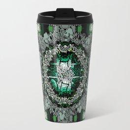 skunkworks chrome vol 02 65 Travel Mug