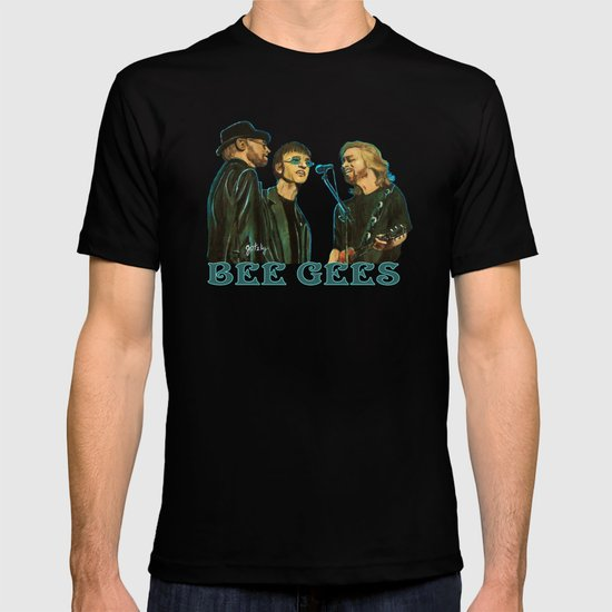 Bee Gee's T-shirt