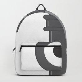 you see? Backpack