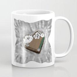 Little Chocolate Heart Coffee Mug