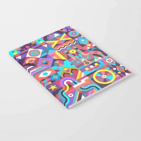 Jackpot Notebook