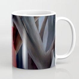 The Cloak of Rydynnton Coffee Mug