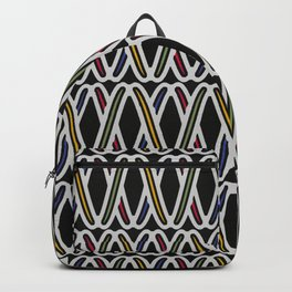 Primary Blackbelt Backpack