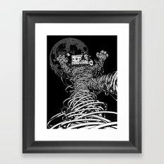 Killer Mix II Framed Art Print