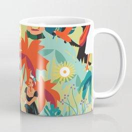 Resort living Coffee Mug