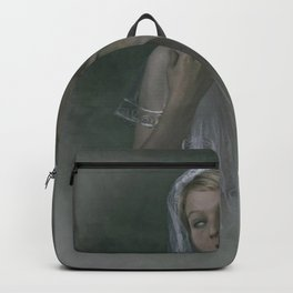 LOST IN THE DARKNESS Backpack