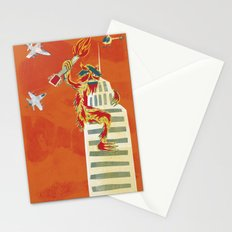 Next Big Thing Stationery Cards