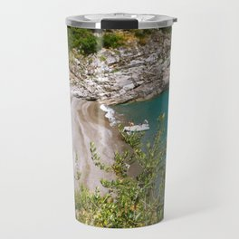 Positano Cove Travel Mug