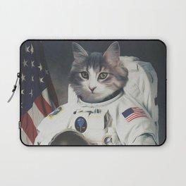astro cat usa Laptop Sleeve