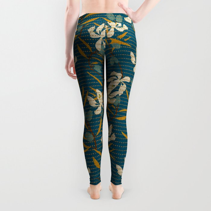 KALI OLIVE Leggings