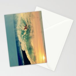Endless Summer Surf Stationery Cards