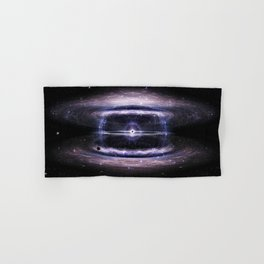 Galactic guts Hand & Bath Towel