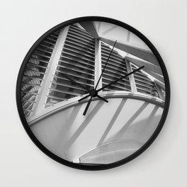 City of Arts and Sciences II | C A L A T R A V A | architect | Wall Clock