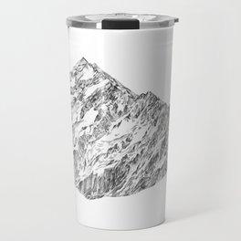 Mt cook Travel Mug