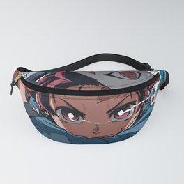 Kimetsu no Yaiba Fanny Pack