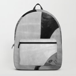 """""""exclusive N-series golf club #2"""" Backpack"""