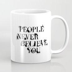 The Catcher in the Rye Mug